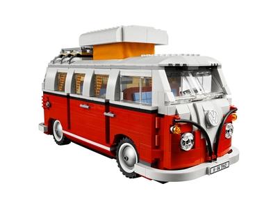 LEGO Volkswagen T1 Camper Van (10220)