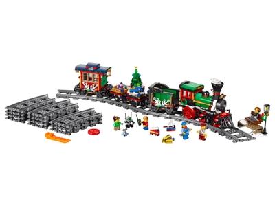 LEGO Winter Holiday Train (10254)