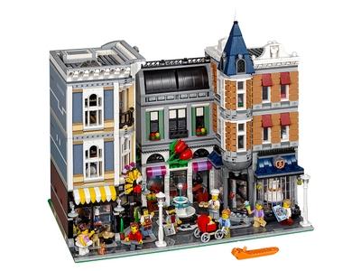 LEGO Gebouwenset (10255)