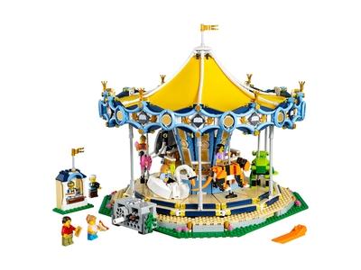 LEGO Carousel (10257)
