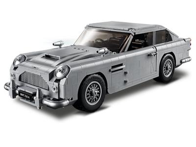 LEGO James Bond™ Aston Martin DB5 (10262)