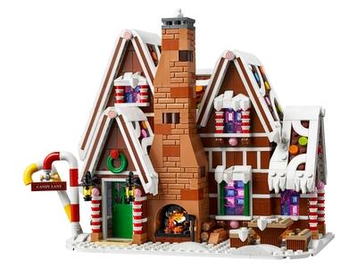 LEGO Gingerbread House (10267)