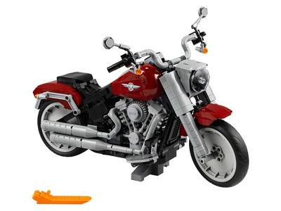 LEGO Harley-Davidson® Fat Boy® (10269)