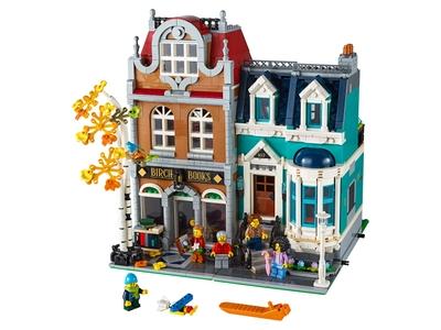 LEGO Buchhandlung (10270)