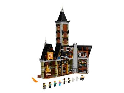 LEGO Haunted House (10273)