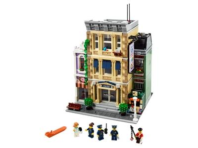 LEGO Police Station (10278)
