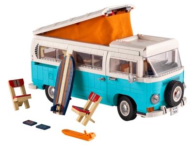 LEGO Volkswagen T2 Camper Van (10279)