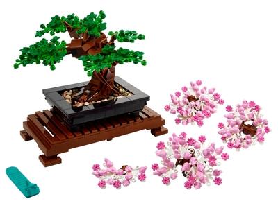 LEGO Bonsai Tree (10281)