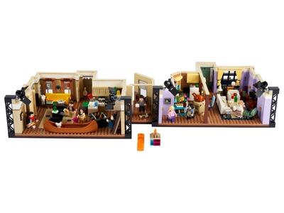 LEGO Friends Apartments (10292)