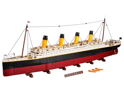 LEGO® Titanic (10294)