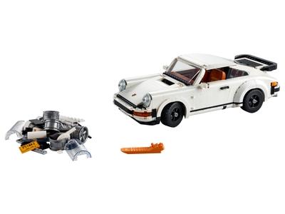 LEGO Porsche 911 (10295)