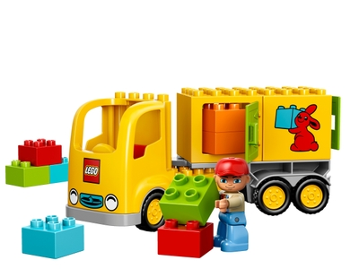 Lego Duplo Truck 10601 Brickwatch Belgium Lego Pricewatch