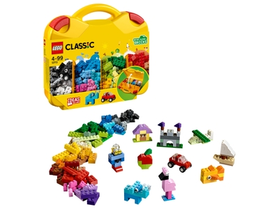LEGO Creative Suitcase (10713)