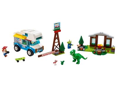 LEGO Toy Story 4 Campervakantie (10769)