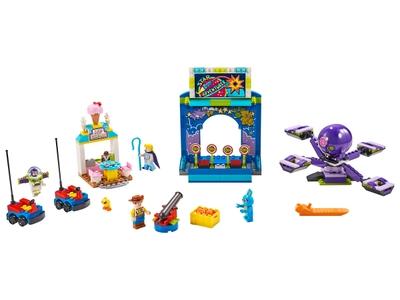 LEGO Buzz & Woody's Carnival Mania! (10770)