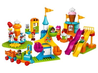 LEGO Big Fair (10840)