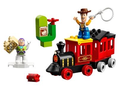 LEGO Le train de Toy Story (10894)