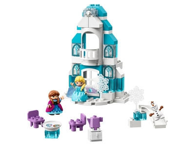 LEGO Frozen Ice Castle (10899)