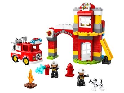 LEGO Feuerwehrwache (10903)