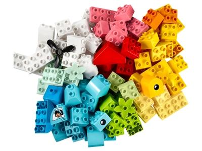 LEGO La boîte cœur (10909)