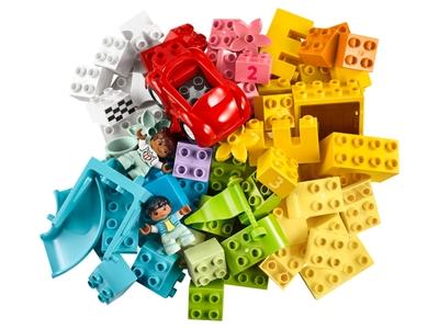 LEGO Deluxe Brick Box (10914)