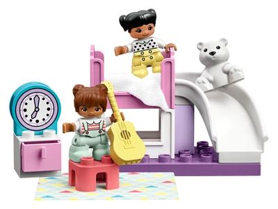 LEGO La chambre (10926)