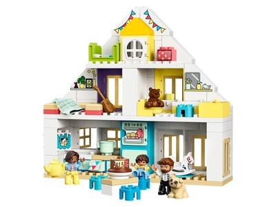 LEGO Unser Wohnhaus (10929)