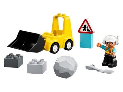 LEGO Bulldozer (10930)