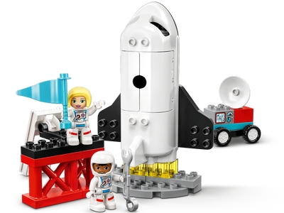 LEGO Space Shuttle Mission (10944)