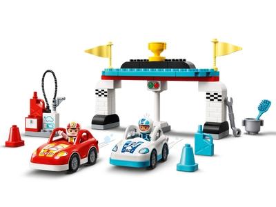 LEGO Racewagens (10947)