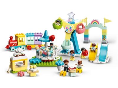 LEGO Amusement Park (10956)