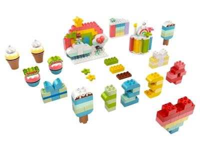 LEGO Creative Birthday Party (10958)