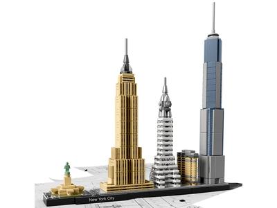 LEGO New York (21028)