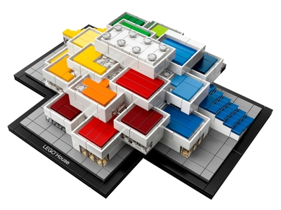 LEGO® House (21037)