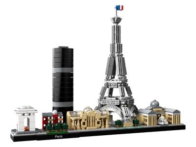 LEGO Paris (21044)