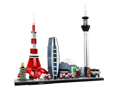 LEGO Tokyo (21051)