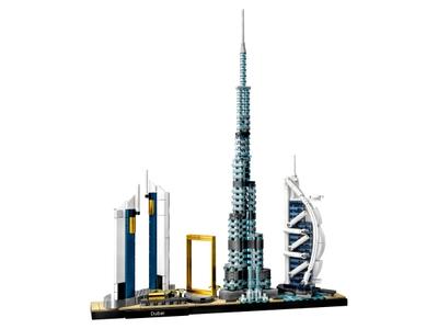 LEGO Dubai (21052)