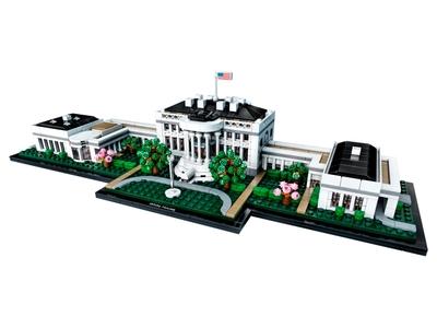LEGO The White House (21054)