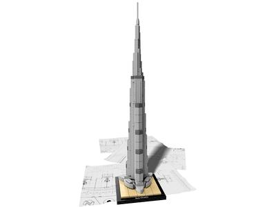 LEGO Burj Khalifa (21055)