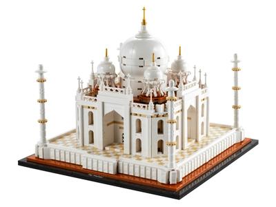 LEGO Taj Mahal (21056)