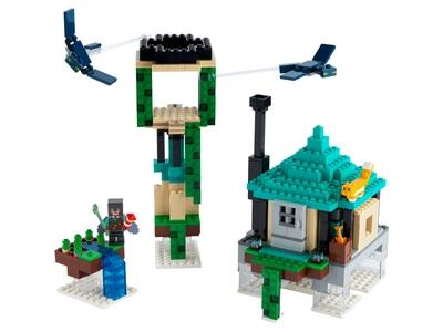LEGO The Sky Tower (21173)