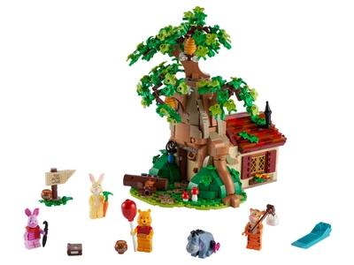 LEGO Winnie the Pooh (21326)