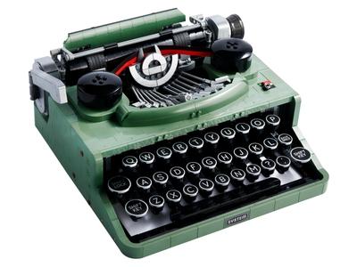LEGO Typewriter (21327)