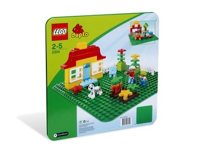 LEGO Grote Bouwplaat (2304)