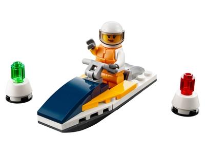 LEGO Race Boat (30363)