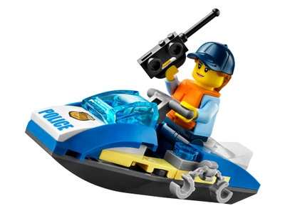 LEGO Polizei Jetski (30567)