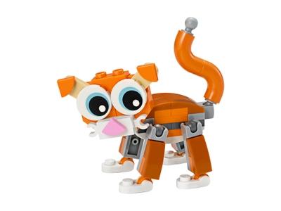 LEGO Katze (30574)