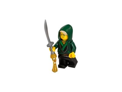 LEGO® NINJAGO® Lloyd Minifigure (30609)