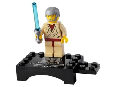 LEGO Obi-Wan Kenobi™ minifigure (30624)