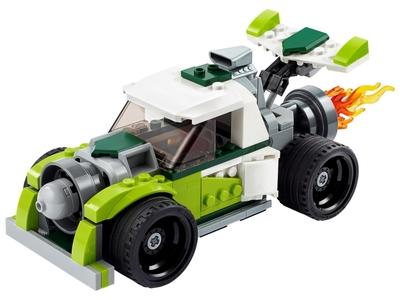 LEGO Le camion-fusée (31103)